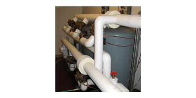 Model FSA SERIES - Process Water Filtration Systems and Waste Water