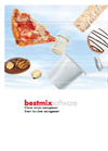 BESTMIX - Recipe Management Software Brochure