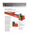 Agricultural Drag Conveyor System Brochure