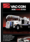 Vac-Con - Single Engine PD Combination Machine Brochure