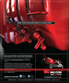 Vac-Con - 3-Stage Fan for Underwater Cleaning Systems Brochure