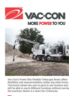 Power Flex Flexible Telescopic Boom Brochure