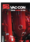 Industrial Vacuum Loader Brochure