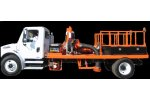 Vac-Con - FS3000 - Flood Truck