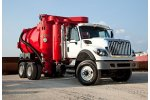 Industrial Vacuum Trucks & Loaders