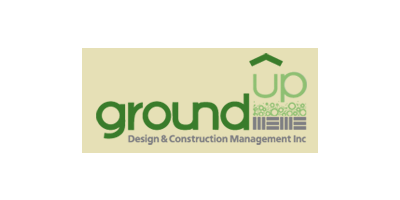 Ground Up Design & Construction Management Inc