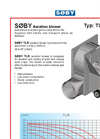 Model TLR - Aeration Blower Brochure