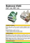 Model PBT - Drum Separator Brochure