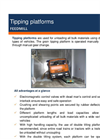 Tipping Platforms Brochure