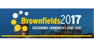 National Brownfields Conference 2017