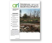 Journal of Redevelopment