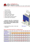Model SD - Batch Dryers Brochure