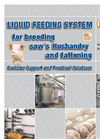 Liquid Feeding System Brochure