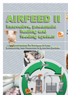 Feeding Systems -Airfeed Brochure