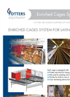 Colony Cages Brochure
