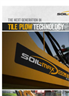 Intellislope - Tile Plow Control System Brochure