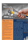 Ohio Lumex - Mercury Sorbent Trap Brochure