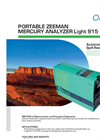Mini Light-915 Brochure