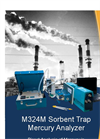 Ohio Lumex - Model RP-M324 - Sorbent Trap Mercury Analyzer Brochure