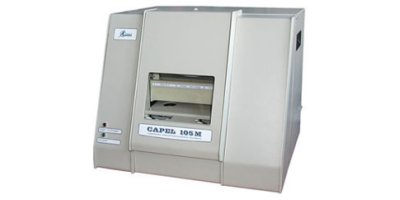Model CapelB-105M - Capillary Electrophoresis System