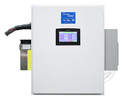 MEGA - Multi-Component Continuous Emissions Monitoring System