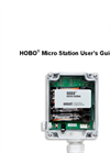 Model H21-002 - 4 Channels Micro-Station Brochure