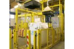 ECO LIFT - Model 1500 - Big Bag Loading Systems