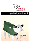 Calf Wear Calf Jackets - Brochure