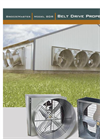 Acme - Model PRN - Direct Drive Centrifugal Roof Exhauster Brochure