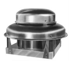Acme - Model PRN - Direct Drive Centrifugal Roof Exhauster