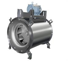 Acme - Model 2100 - Airfoil Roof Top Centrifugal Fan