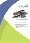 On-Line Oil Condition Sensor – Brochure