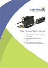 On-Line Ferrous Wear Debris Sensor – Brochure