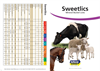 Sweetlics Mineral Bucket Licks Brochure