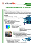 Oil & Gas Training - Vibration Control