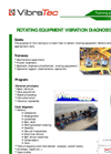 Training - Rotating Equipment Vibration Diagnosis