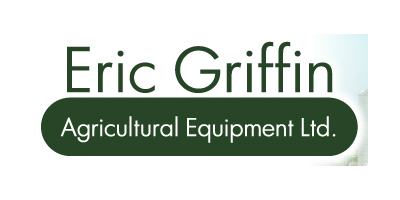 Eric Griffin Agricultural Equipment Ltd