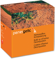 Penergetic k - Soil Activation & Dry Manure/Compost Activator