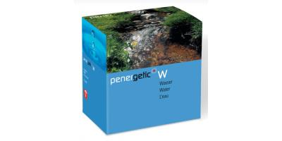 Penergetic - Model W - Water Remediation