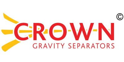 Crown Gravity Separators