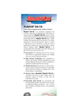 FlaxLic - Model 25-12 - Animal Feed Supplement Brochure