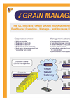 Grain Management Brochure