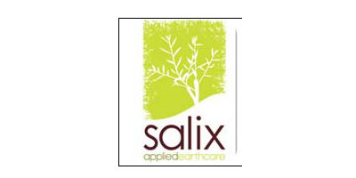 Salix Applied Earthcare