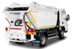 HidroMak - Maxi Tipper for Narrow Street