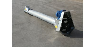 Model FP Series - Tubular Screw Conveyor