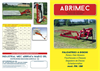 Model FM/SM - Rotary Disk Mowers Brochure