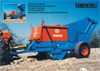 Model RST/250-S - Vibrating Pick-Up Stone Picker  Brochure