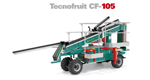 Model CF 105 - Tecnofruit