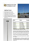 Light Tower  - Brochure