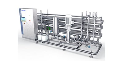 Hydronomic Reverse Osmosis Systems